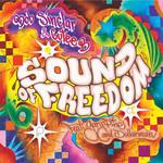 Sound Of Freedom (Featuring Cutee B, Gary Nesta Pine & Dollarman) (Cd Single) Bob Sinclar