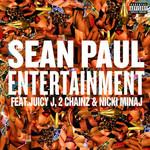 Entertainment 2.0 (Featuring Juicy J, 2 Chainz & Nicki Minaj) (Cd Single) Sean Paul