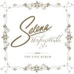 Unforgettable (The Live Album) Selena