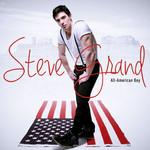 All-American Boy (Cd Single) Steve Grand