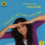 Cantando Con Adriana Volumen 3 Adriana