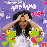 Cantando Con Adriana Volumen 6 Adriana