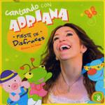 Cantando Con Adriana Volumen 8 Adriana