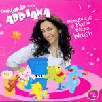 Cantando Con Adriana Volumen 4 Adriana