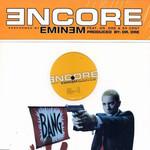 Encore (Featuring Dr. Dre & 50 Cent) (Cd Single) Eminem