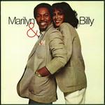 Marilyn & Billy Marilyn Mccoo & Billy Davis Jr.
