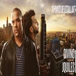A Punto De Estallar (Featuring Justin Quiles) (Cd Single) Divino