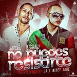 No Puedes Resistirte (Featuring Leggato) (Cd Single) Jaxciel