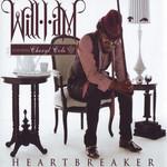 Heartbreaker (Featuring Cheryl Cole) (Cd Single) Will.i.am