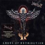 Angel Of Retribution (Limited Edition) Judas Priest