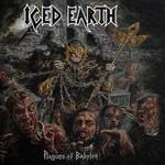 Plagues Of Babylon Iced Earth