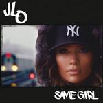 Same Girl (Cd Single) Jennifer Lopez