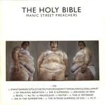 The Holy Bibble Manic Street Preachers