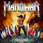 Kings Of Metal Mmxiv Manowar