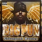 Endangered Species Big Pun