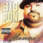 Mamma (Featuring Tony Sunshine) (Cd Single) Big Pun