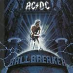 Ballbreaker Acdc