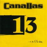 13 Y Pa Ti La Rima Canallas