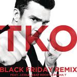 Tko (Feat. J Cole, A$ap Rocky & Pusha T) (Black Friday Remix) (Cd Single) Justin Timberlake