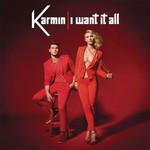 I Want It All (Cd Single) Karmin