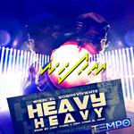 Heavy Heavy (Featuring Tempo) (Cd Single) Wisin