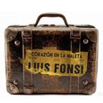 Corazon En La Maleta (Cd Single) Luis Fonsi
