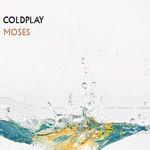 Moses (Cd Single) Coldplay