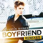 Boyfriend (Remixes) (Cd Single) Justin Bieber
