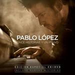 Once Historias Y Un Piano (Edicion Especial) Pablo Lopez