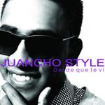 Desde Que Te Vi (Cd Single) Juancho Style