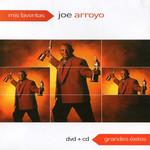 Mis Favoritas (Dvd) Joe Arroyo