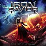 Rise Of The Hero Iron Savior