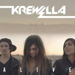 Alive (Cd Single) Krewella