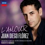 L'amour Juan Diego Florez