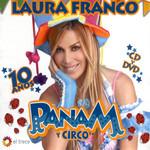 Panam Y Circo Laura Franco