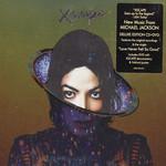 Xscape (Deluxe Edition) Michael Jackson