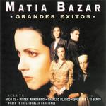 Grandes Exitos Matia Bazar