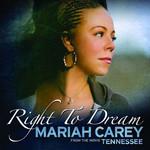 Right To Dream (Cd Single) Mariah Carey
