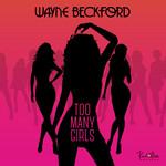 Too Many Girls (Cd Single) Wayne Beckford