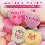 You're Mine (Eternal) (Jump Smokers Remix) (Cd Single) Mariah Carey