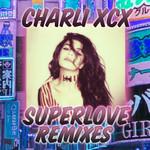Superlove (Remixes) (Cd Single) Charli Xcx