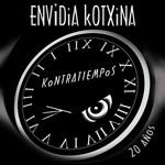 Kontratiempos Envidia Kotxina