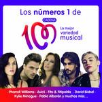 Los Numeros Uno De Cadena 100 (2014)