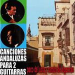 Canciones Andaluzas Para 2 Guitarras Paco De Lucia & Ramon De Algeciras