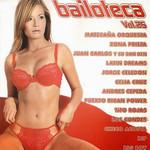 Bailoteca Volumen 25
