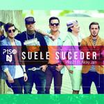 Suele Suceder (Featuring Nicky Jam) (Cd Single) Piso 21