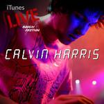 Itunes Live: Berlin Festival (Ep) Calvin Harris