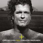 Mas Corazon Profundo Carlos Vives