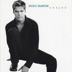 Vuelve (Cd Single) Ricky Martin
