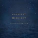 Midnight (Giorgio Moroder Remix) (Cd Single) Coldplay